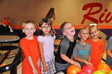Back To School Bowling